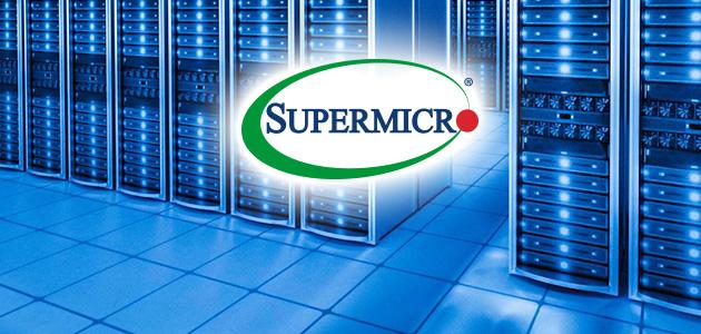 Supermicro предлагает платформы Nutanix NX для гибридных мультиоблачных решений